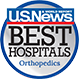 US News - Best Hospitals Orthopedics